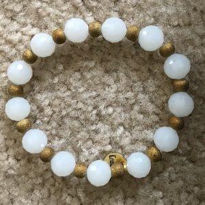 Jewelry - Erimish golden girl bracelet
